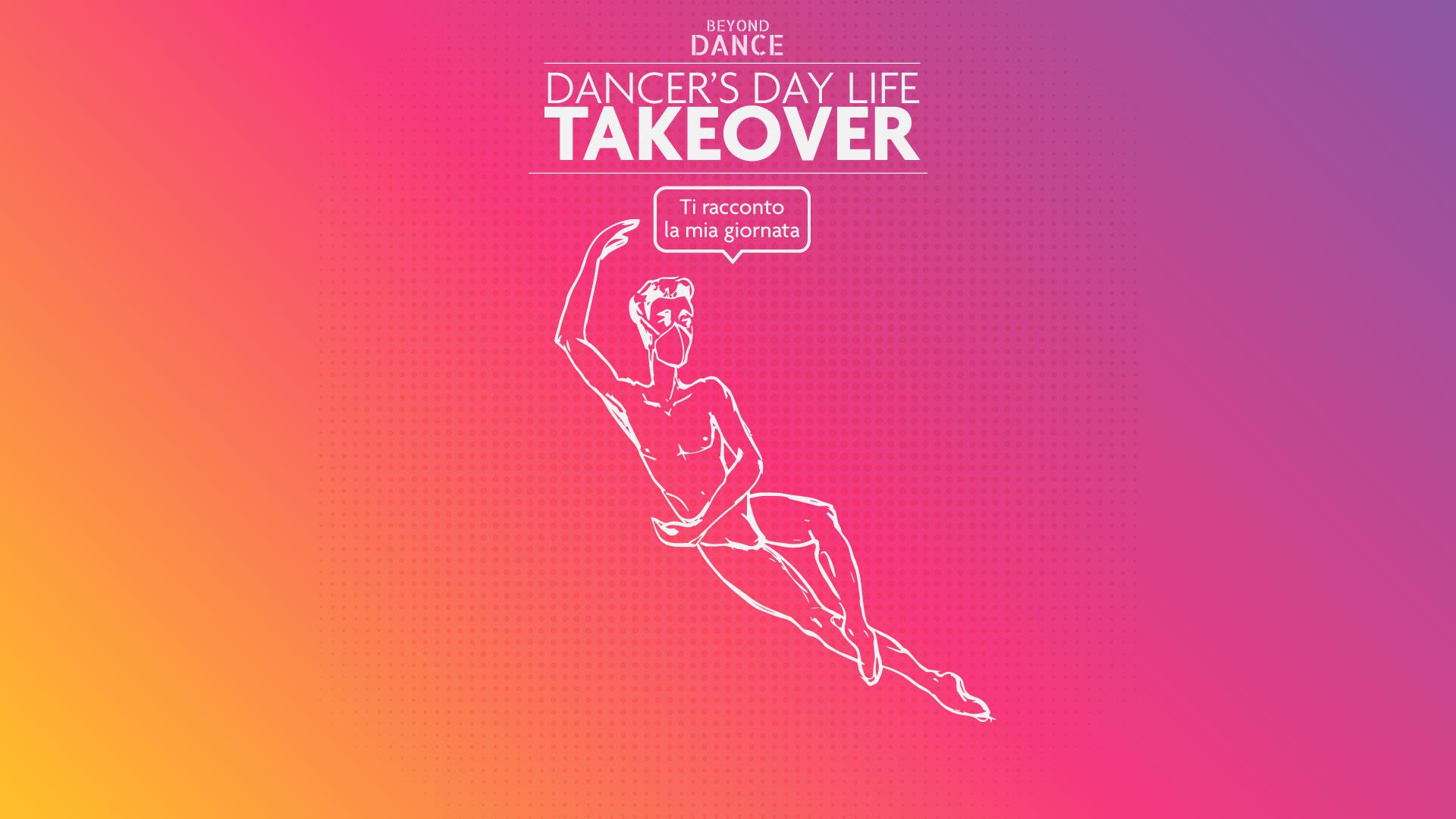 TAKE OVER - Ballerino